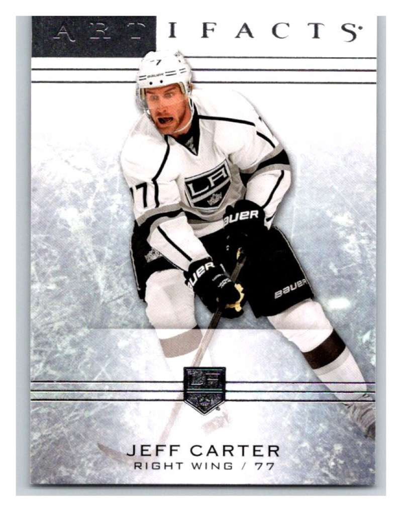2014-15 Upper Deck Artifacts #94 Jeff Carter NHL Mint