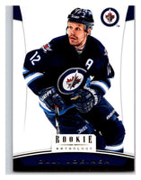 2012-13 Panini Rookie Anthology #13 Olli Jokinen Winn Jets NHL Mint