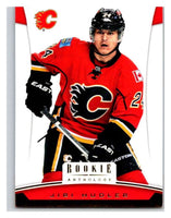 2012-13 Panini Rookie Anthology #14 Jiri Hudler Flames NHL Mint
