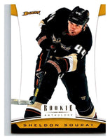 2012-13 Panini Rookie Anthology #15 Sheldon Souray Ducks NHL Mint