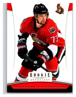 2012-13 Panini Rookie Anthology #18 Guillaume Latendresse Senators Mint