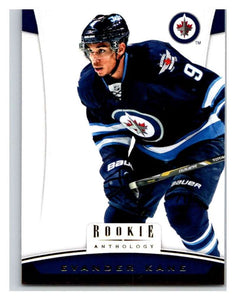 2012-13 Panini Rookie Anthology #22 Evander Kane Winn Jets NHL Mint