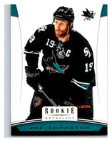 2012-13 Panini Rookie Anthology #34 Joe Thornton Sharks NHL Mint
