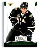 2012-13 Panini Rookie Anthology #37 Loui Eriksson Stars NHL Mint