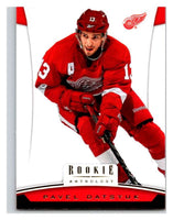2012-13 Panini Rookie Anthology #39 Pavel Datsyuk Red Wings NHL Mint