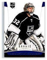 2012-13 Panini Rookie Anthology #45 Jonathan Quick Kings NHL Mint