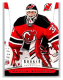 2012-13 Panini Rookie Anthology #48 Martin Brodeur NJ Devils NHL Mint