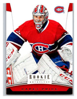 2012-13 Panini Rookie Anthology #49 Carey Price Canadiens NHL Mint
