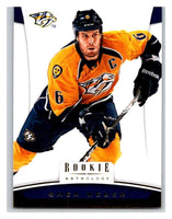 2012-13 Panini Rookie Anthology #50 Shea Weber Predators NHL Mint