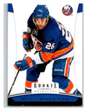 2012-13 Panini Rookie Anthology #54 Matt Moulson NY Islanders NHL Mint