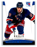 2012-13 Panini Rookie Anthology #56 Marian Gaborik NY Rangers NHL Mint
