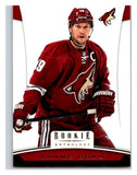 2012-13 Panini Rookie Anthology #62 Shane Doan Coyotes NHL Mint