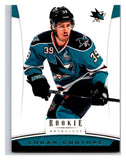 2012-13 Panini Rookie Anthology #66 Logan Couture Sharks NHL Mint