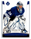 2012-13 Panini Rookie Anthology #72 James Reimer Maple Leafs NHL Mint