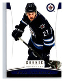 2012-13 Panini Rookie Anthology #93 Eric Tangradi Winn Jets NHL Mint