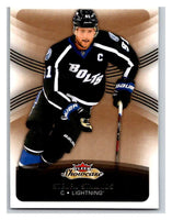 2015-16 Fleer Showcase #1 Steven Stamkos Lightning NHL Mint
