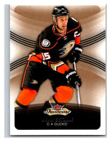 2015-16 Fleer Showcase #3 Ryan Getzlaf Ducks NHL Mint