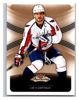 2015-16 Fleer Showcase #5 Alexander Ovechkin Capitals NHL Mint