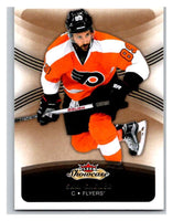 2015-16 Fleer Showcase #6 Sam Gagner Flyers NHL Mint