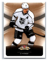 2015-16 Fleer Showcase #9 Anze Kopitar Kings NHL Mint