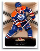 2015-16 Fleer Showcase #11 Jordan Eberle Oilers NHL Mint
