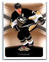 2015-16 Fleer Showcase #12 Evgeni Malkin Penguins NHL Mint