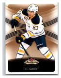 2015-16 Fleer Showcase #21 Tyler Ennis Sabres NHL Mint