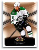 2015-16 Fleer Showcase #25 Tyler Seguin Stars NHL Mint