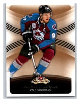 2015-16 Fleer Showcase #26 Gabriel Landeskog Avalanche NHL Mint