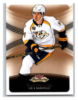 2015-16 Fleer Showcase #27 Filip Forsberg Predators NHL Mint