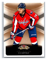 2015-16 Fleer Showcase #29 John Carlson Capitals NHL Mint