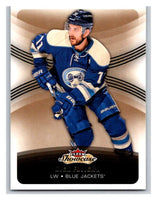 2015-16 Fleer Showcase #32 Nick Foligno Blue Jackets NHL Mint