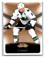 2015-16 Fleer Showcase #35 Joe Pavelski Sharks NHL Mint