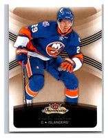 2015-16 Fleer Showcase #39 Brock Nelson NY Islanders NHL Mint