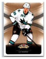 2015-16 Fleer Showcase #41 Logan Couture Sharks NHL Mint