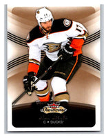 2015-16 Fleer Showcase #45 Ryan Kesler Ducks NHL Mint