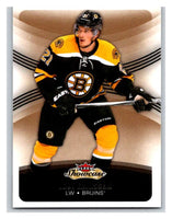 2015-16 Fleer Showcase #47 Loui Eriksson Bruins NHL Mint