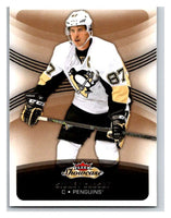 2015-16 Fleer Showcase #50 Sidney Crosby Penguins NHL Mint