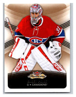 2015-16 Fleer Showcase #51 Carey Price Canadiens NHL Mint