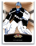 2015-16 Fleer Showcase #69 Ben Bishop Lightning NHL Mint