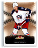 2015-16 Fleer Showcase #74 Ryan Johansen Blue Jackets NHL Mint