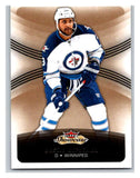 2015-16 Fleer Showcase #90 Dustin Byfuglien Winn Jets NHL Mint