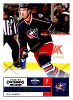 2011-12 Playoff Contenders #7 Jeff Carter Blue Jackets NHL Mint Hockey