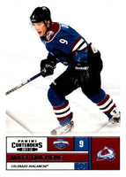 2011-12 Playoff Contenders #9 Matt Duchene Avalanche NHL Mint Hockey