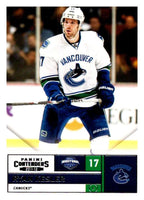 2011-12 Playoff Contenders #17 Ryan Kesler Canucks NHL Mint Hockey