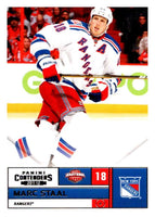 2011-12 Playoff Contenders #18 Marc Staal NY Rangers NHL Mint Hockey
