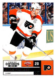 2011-12 Playoff Contenders #20 Chris Pronger Flyers NHL Mint Hockey