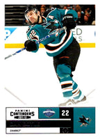 2011-12 Playoff Contenders #22 Dan Boyle Sharks NHL Mint Hockey