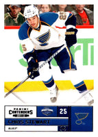 2011-12 Playoff Contenders #25 Chris Stewart Blues NHL Mint Hockey