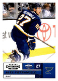 2011-12 Playoff Contenders #27 Alex Pietrangelo Blues NHL Mint Hockey
